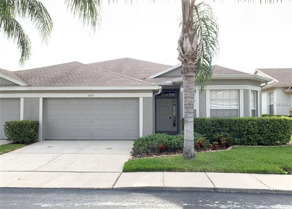 10126 Mowry Ln, Tampa, FL 33625