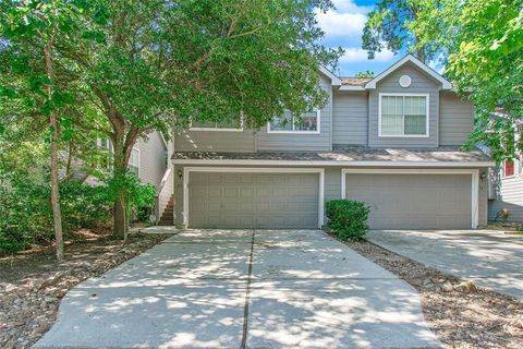 Terrific The Woodlands Tx Condos Townhomes For Sale Realtor Com Interior Design Ideas Clesiryabchikinfo
