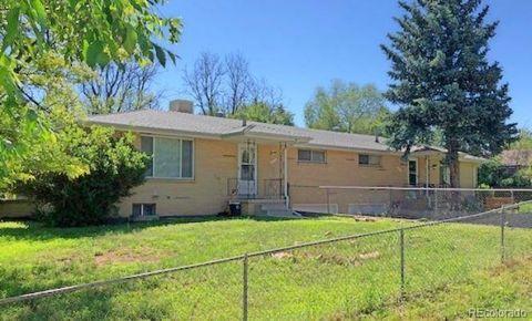 Lakewood co multi family homes for sale real estate realtor 870 s fenton st lakewood co 80226 malvernweather Gallery