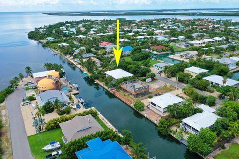 Torchwood, Big Pine Key, FL Real Estate & Homes for Sale