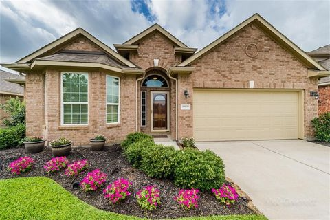 Photo of 29939 Claycrest Ln, Brookshire, TX 77423