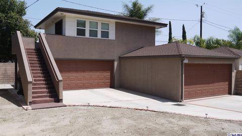 1116 N Valley St, Burbank, CA 91505