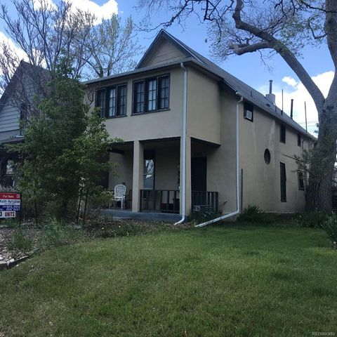Photo of 2247 S Acoma St, Denver, CO 80223