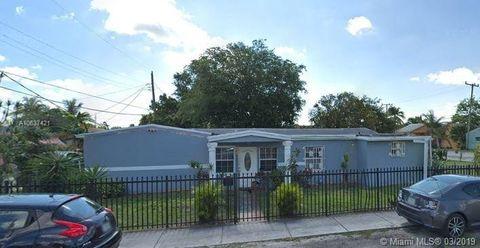 Photo of 7301 Nw 10th Ave, Miami, FL 33150