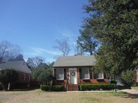 Photo of 529 Hickman Rd, Augusta, GA 30904