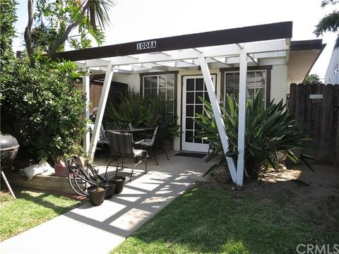 Summerview Ln Huntington Beach Ca