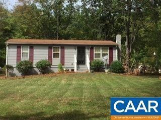 514 Newtown Rd, Greenwood, VA 22943