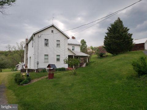 Photo of 750 Silver Mills Rd, Artemas, PA 17211