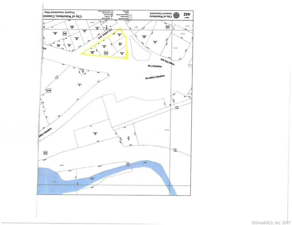 Prospect Rds, Waterbury, CT 06701 - Land For Sale and Real Estate ...
