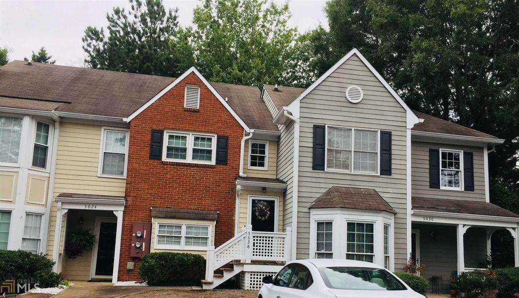 Strickland Homes Rentals