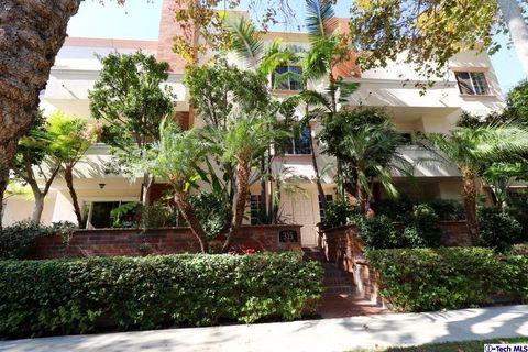 315 N Swall Dr Apt 202, Beverly Hills, CA 90211
