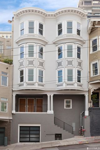 Photo of 957 Union St, San Francisco, CA 94133