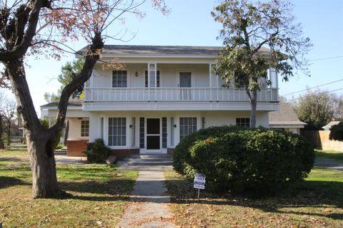 1819 N Fruit Ave, Fresno, CA 93705