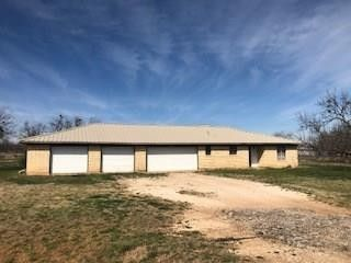 12140 County Road 438, Merkel, TX 79536