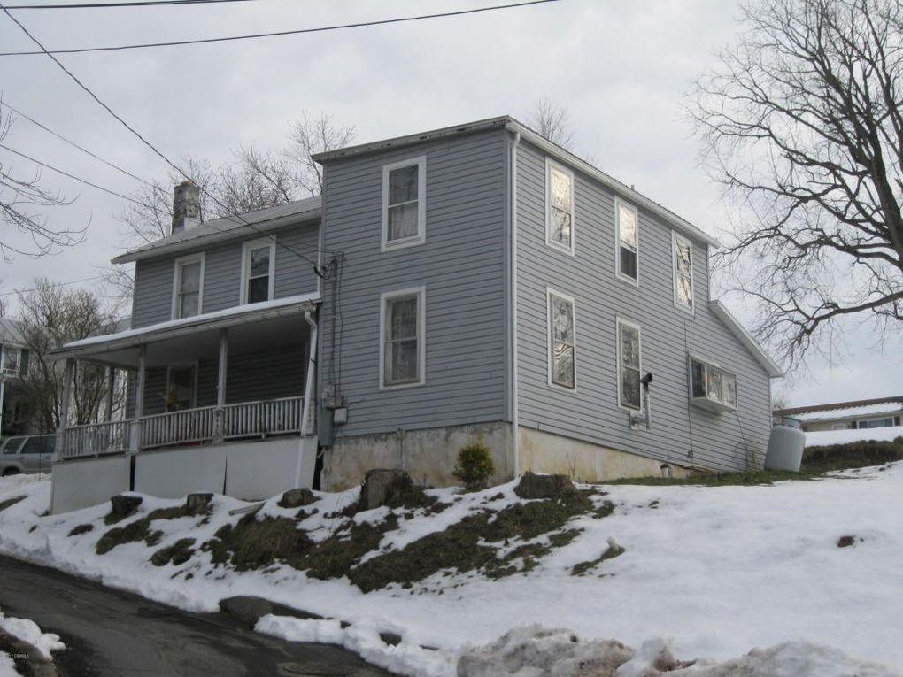 5 Davis St Benton Pa 17814 Realtor