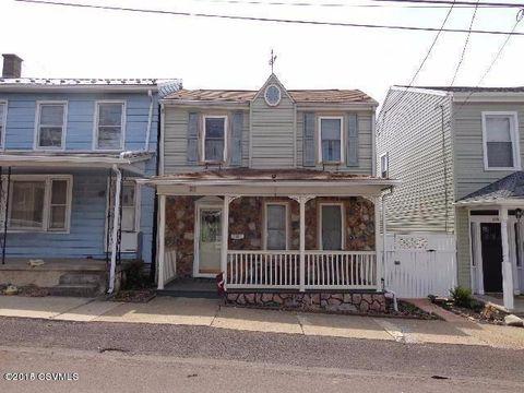 112 Spruce St, Danville, PA 17821