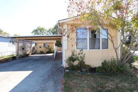1501 Florence Way, Petaluma, CA 94954