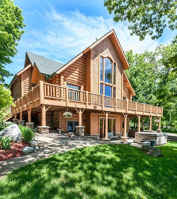 5960 N Pike Lake Rd, Duluth, MN 55811