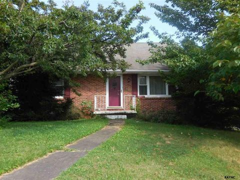 17408 recently sold homes for 4165 woodlyn terrace york pa