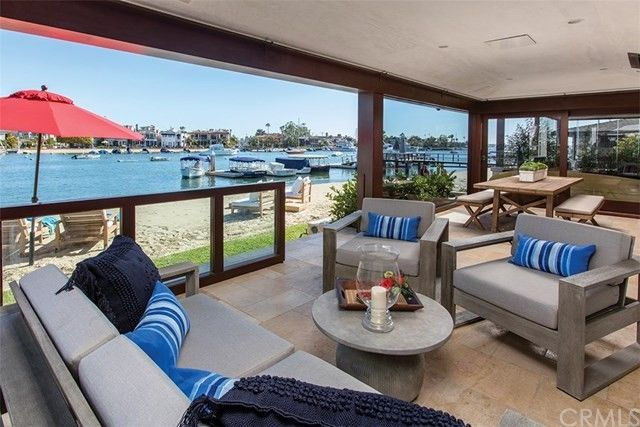 Beacon Bay Newport Beach Ca