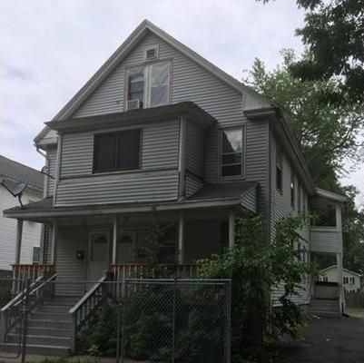 66 68 Orchard St, Springfield, MA 01107