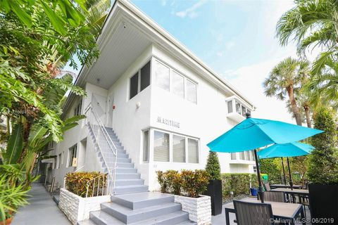Photo Of 1616 Euclid Ave Apt 5 Miami Beach Fl 33139