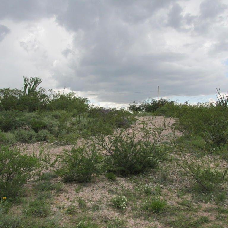 12th St Lot 13, Tombstone, AZ 85638
