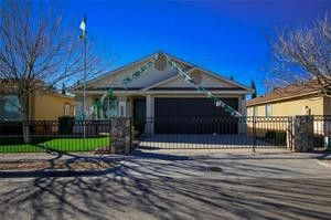 13167 Pocklington Rd, Horizon City, TX 79928