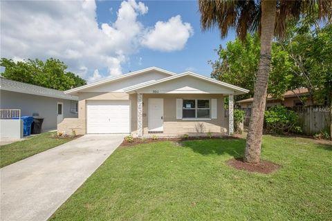 Foreclosure. 5011 Chancellor St Ne, Saint Petersburg, FL 33703