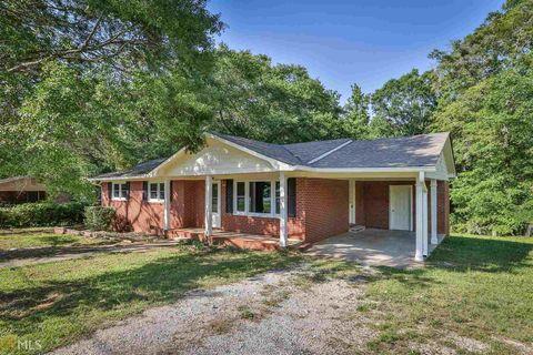 216 Hollis St, Rutledge, GA 30663