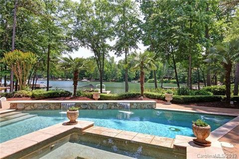 Photo of 168 Chatham Rd, Mooresville, NC 28117