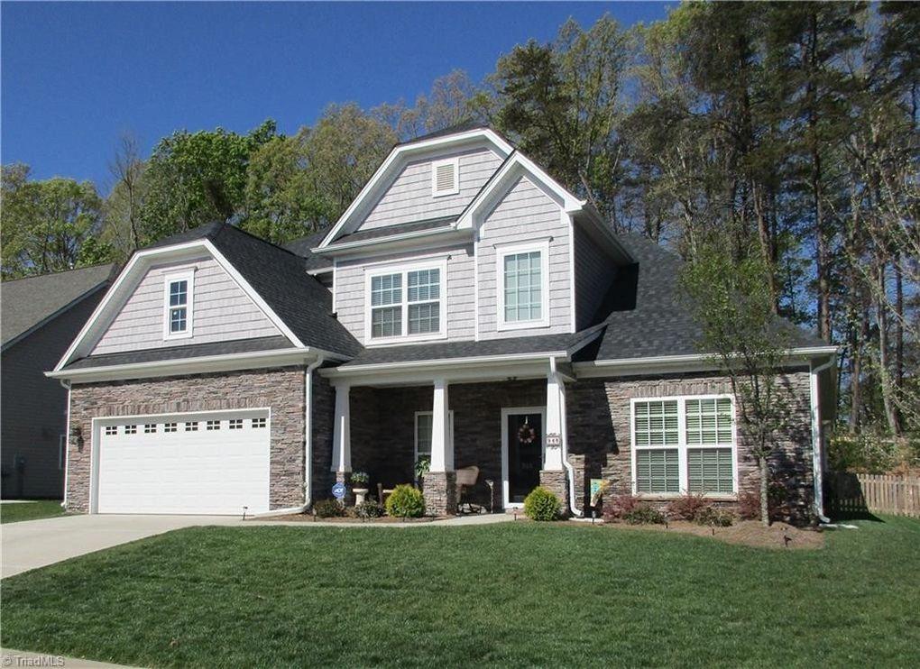 1001 lavender ln 70 kernersville nc 27284 for New home construction kernersville nc