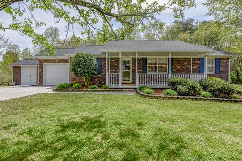 Photo of 4320 Raj Rd, Knoxville, TN 37921