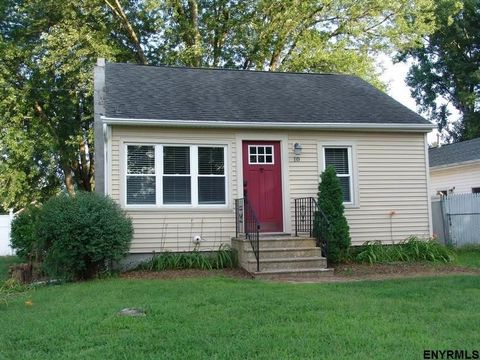 Albany, NY Houses for Sale with 2-Car Garage - realtor.com®