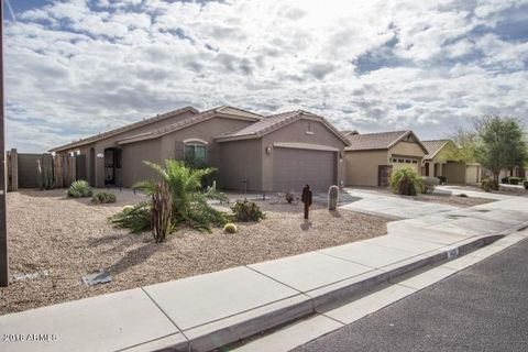 Photo of 1429 S 237th Ln, Buckeye, AZ 85326