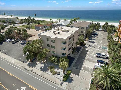 2112 Gulf Blvd Unit 3 B Indian Rocks Beach Fl 33785 Condo Townhome