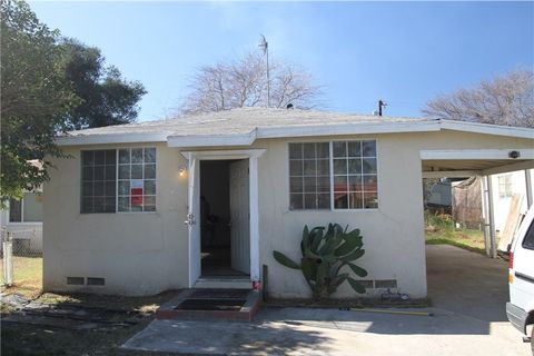 Photo of 1644 Perris St, San Bernardino, CA 92411