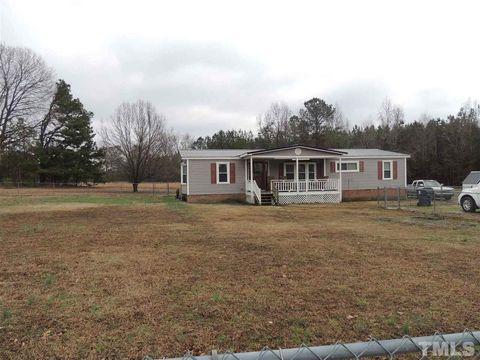 15016 Aiken Rd, Wake Forest, NC 27587