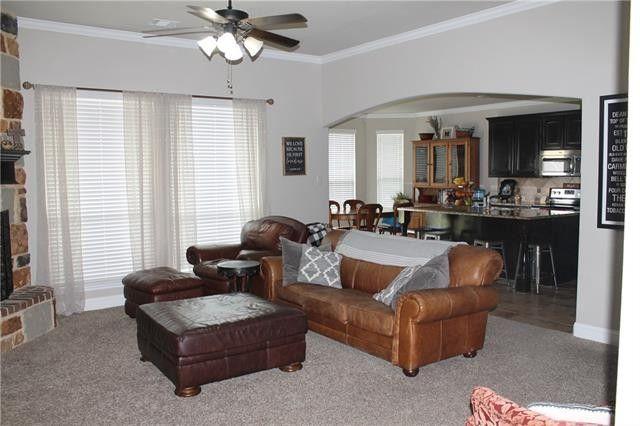 1208 Wells Fargo Blvd, Bridgeport, TX 76426