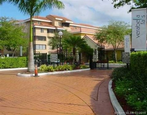 Photo of 8275 Sw 152nd Ave Unit D111, Miami, FL 33193
