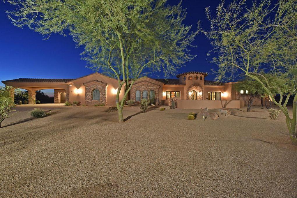 8024 E Lone Mountain Rd, Scottsdale, AZ 85266