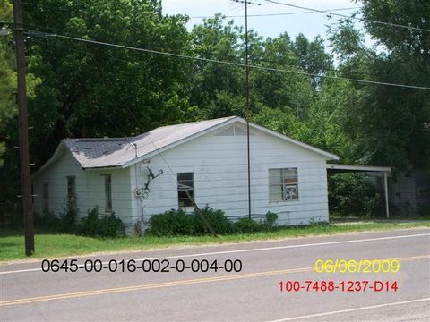 Photo of 406 Oklahoma, Paoli, OK 73074