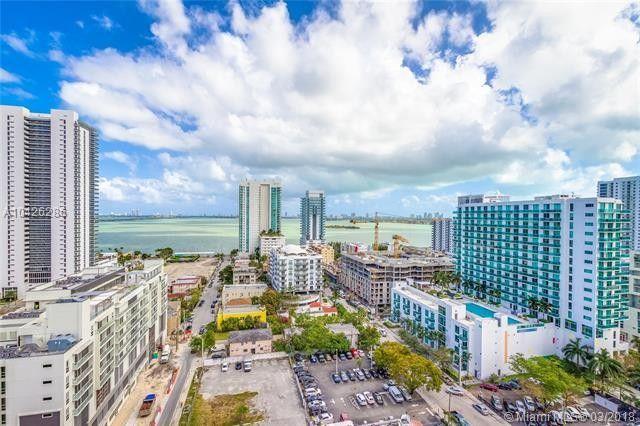 2500 Biscayne Blvd Apt 601, Miami, FL 33137