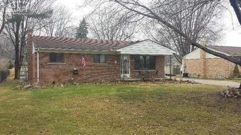 Harrison Township, MI 48045