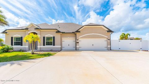 Photo of 2055 Safe Haven St, Grant Valkaria, FL 32949