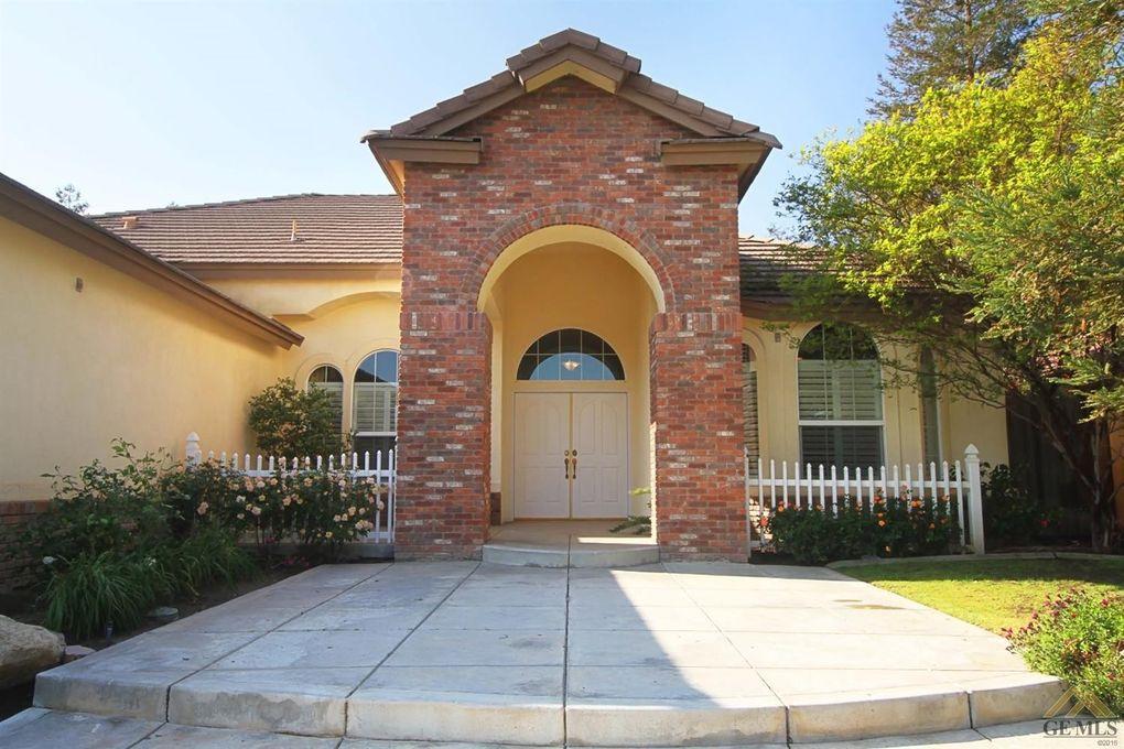 12411 Gila River Dr, Bakersfield, CA 93312