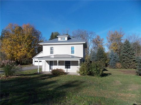 8871 State Route 812, Lowville, NY 13367