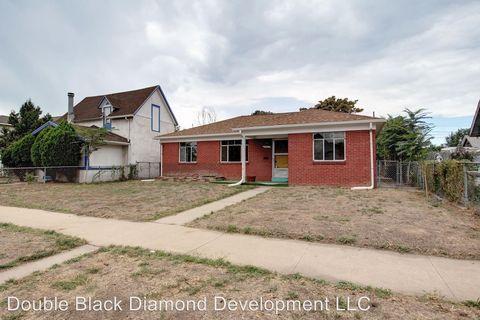 Photo of 4453 Fillmore St, Denver, CO 80216