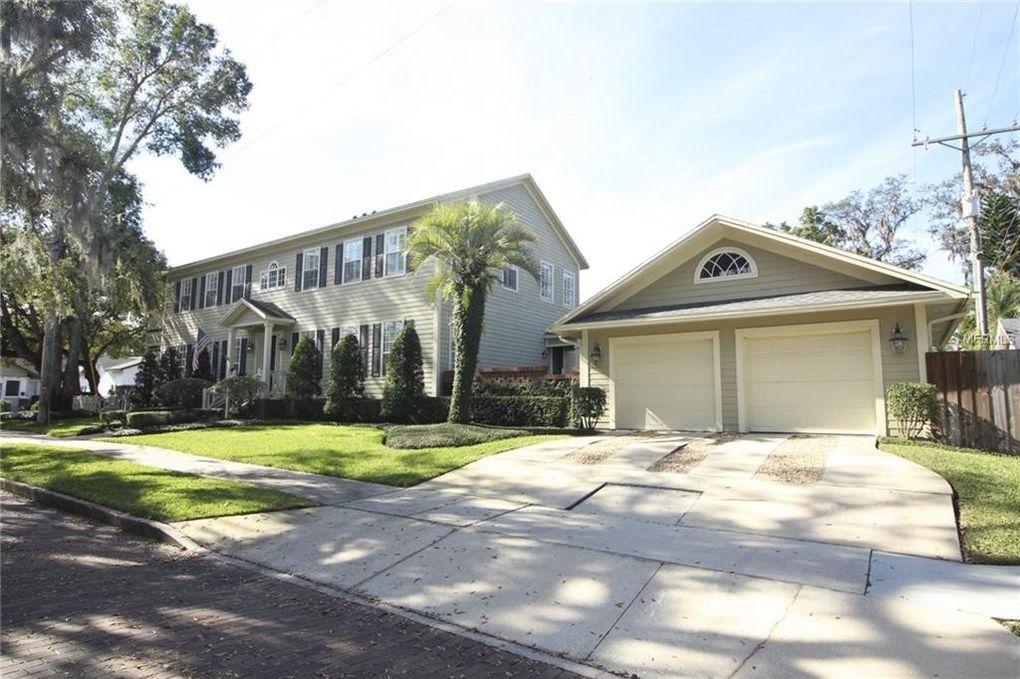 1140 S Osceola Ave, Orlando, FL 32806