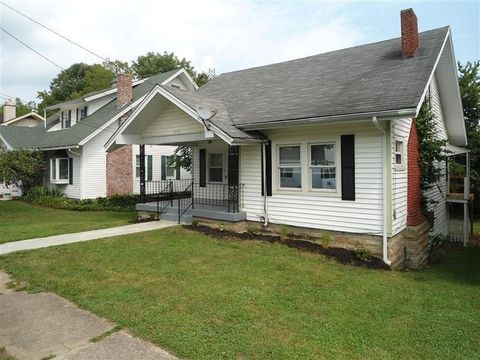 255 S Highland St, Winchester, KY 40391